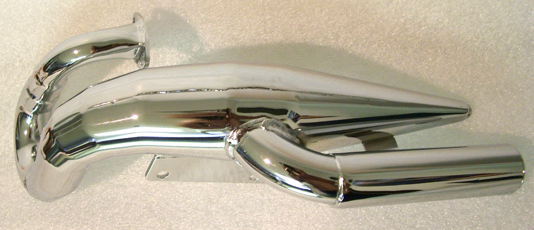 Goped Exhaust Pictures To Pin On Pinterest Pinsdaddy