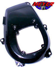 Bigfoot Geo Clutch Cable With Thumb Shifter Goped Parts