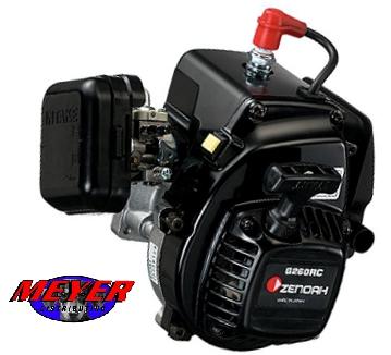Zenoah G260RC Engine